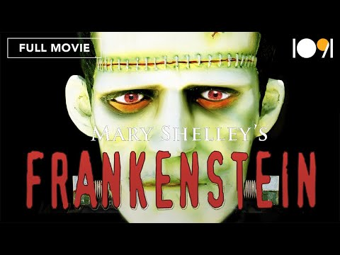 Mary Shelley's Frankenstein - A Documentary (FULL DOCUMENTARY)