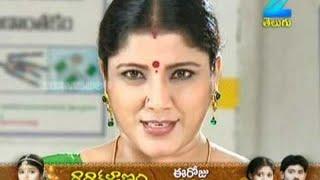 Chinna Kodalu - Indian Telugu Story - Jan. 27 '12 - Zee Telugu TV Serial - Best Scene