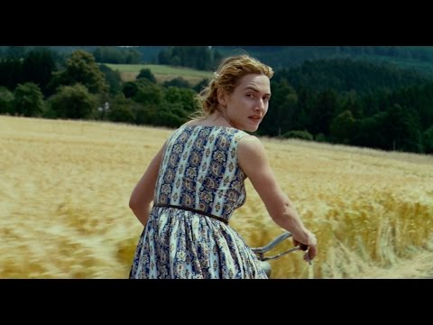 "The Reader (2008) - ""Cycling Holiday"" scene [1080]"