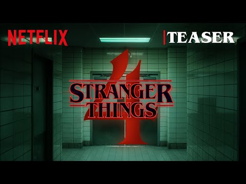 Stranger Things 4 | Eleven, are you listening? | Netflix