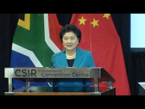 China to continue partnership with Africa on health care