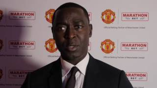 Andy Cole - Ibrahimovic is a breath of fresh air