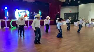 Baile sorpresa de Michelle con Los Huapangueros de San Antonio
