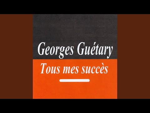 Georges Guétary - Mes Premières Chansons (vol.4°