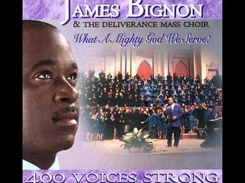 James Bignon- I'll Be An Instrument
