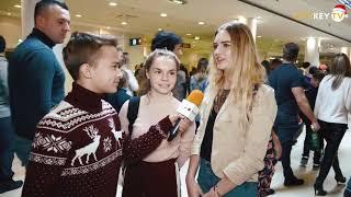 Специальный репортаж с шоу Братьев Сафроновых