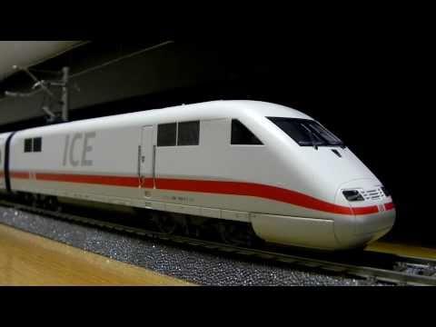 Märklin ICE 1 (37702)