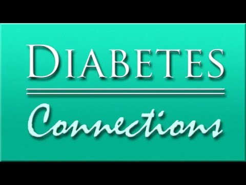 Diabetes - The Vanadium Connection
