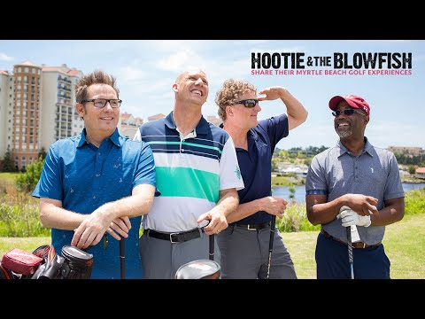 Hootie & The Blowfish | Why We Love Myrtle Beach