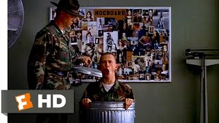 Stateside (3/10) Movie CLIP - Squeeze That Trigger Finger (2004) HD
