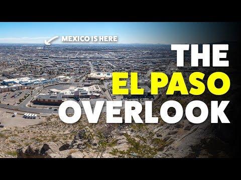 Exploring El Paso: The Border & Beer