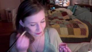 estee lauder prom makeup look Thumbnail