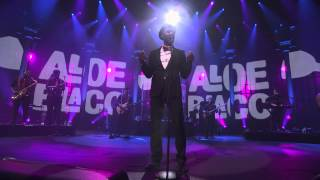 Aloe Blacc live iTunes Festival 24.09.2013 (Full)