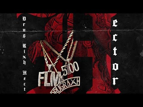 Drughrixh Hect - Hector Intro [Prod by Zaytoven]