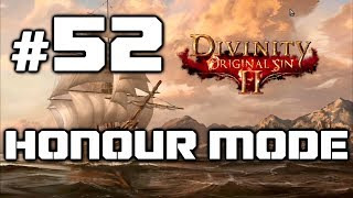 Divinity Original Sin 2 - Honour Walkthrough: Stonegarden and Necromancy Dog - Part 52