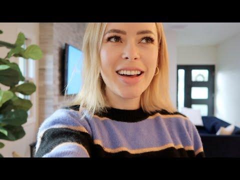 Our New LA House Tour | Tanya Burr