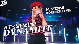 [Locking Choreography] BTS (방탄소년단) - Dynamite / KYONI