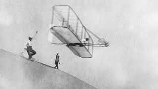 History in Five: David McCullough on the Wright Brothers
