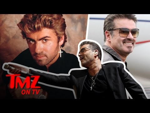 George Michael Is Done Dancing But His Music Plays On!  TMZ TV