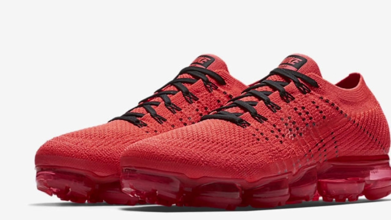 CLOT X NIKE VAPORMAX FIRST LOOK LEAKED DETAILED PHOTOS. Hypebeast Releases  Regular