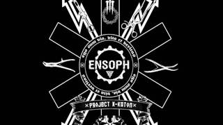 Watch Ensoph Condemned in The Penal Colony video