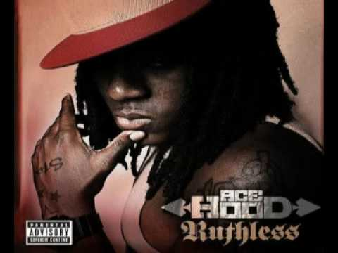 08. Ace Hood featuring Birdman & Schife - This Nigga Here (Ruthless) mp3
