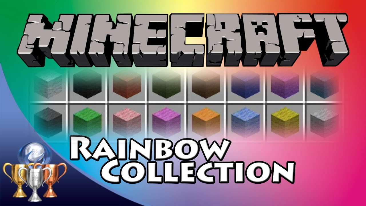 Most Inspiring Wallpaper Minecraft Colorful - maxresdefault  Pictures_398058.jpg