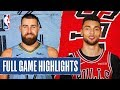 GRIZZLIES at BULLS   FULL GAME HIGHLIGHTS   December 4, 2019