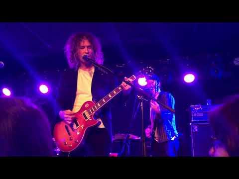 Dave Keuning - I Ruined You, The Mercury Lounge, NYC 11/12/18 Mp3