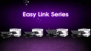 KGUARD Security Easy Link Series