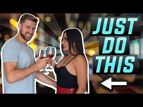 How to pick up girls EVERY TIME you go out from YouTube · Duration:  16 minutes 5 seconds