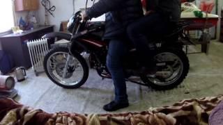 Часть 7 Обзор И Обкатка Zf-Ky  Ekonik  Sport 001