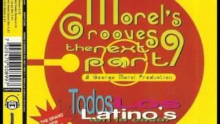 George Morel - Todos Los Latino
