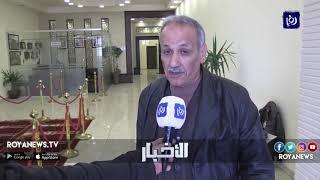 تجار في إربد يشتكون طريقة تعامل موظفي البلدية - (3-2-2019)