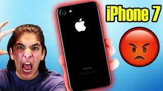 5 COSAS QUE ODIO DE MI iPHONE 7
