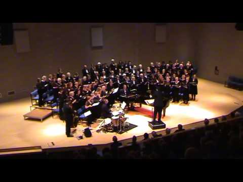 Will Todd - Gloria from Jazz Missa Brevis