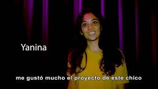 """Seminario """"Acciones Auténticas con Impacto Positivo"""" - La Tierra Sin Mal - Saltus Productora"""