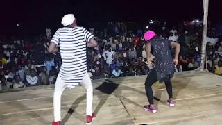 Salon_Rawar_Misabhu_aka_anfara_Video_Dance 2018
