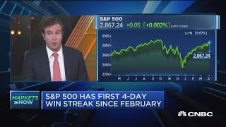 Markets will hit new highs but fall again, strategist predicts