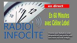 Frédéric Bastien, En 60 Minutes avec Céline Lebel