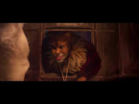 'Cats' Official Trailer (2019)   Taylor Swift, Jennifer Hudson, Idris Elba