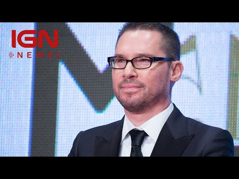 Bryan Singer Fired from Queen Biopic - IGN News