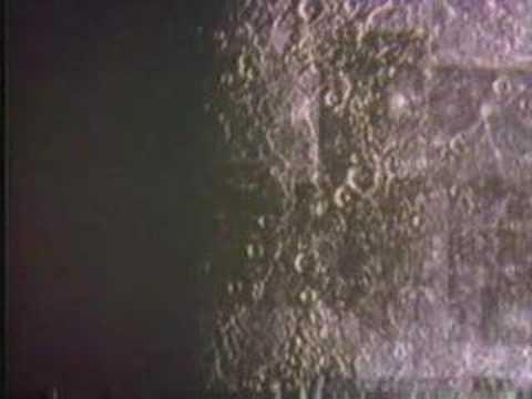 1973: Mariner 10 (NASA)