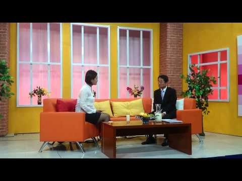 Mongolia Series - Episode #3 TV Station & Museum