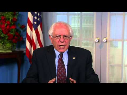 To New/Prospective Rand Paul Supporters: Watch Bernie Sanders Discuss the PATRIOT Act