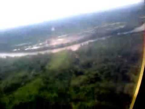 Baixar Volando en helicoptero  MEI de helisur  en planta de gas de malvinas -Cuzco