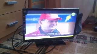 видео орион телевизор