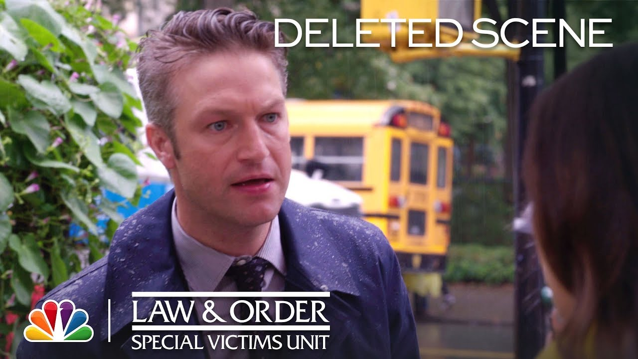 available undefeated x shop Law & Order: SVU - Carisi Betrayed (Deleted Scene)