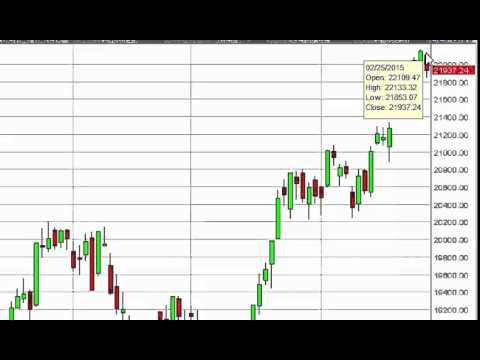 FTSE MIB Technical Analysis for February 26 2015 by FXEmpire.com