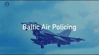 El Ejército del Aire finaliza su participación en la BAP